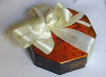 Belgian chocolate gift box